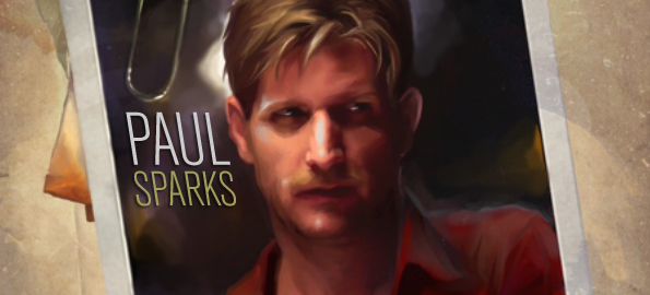ON THE RISE: Paul Sparks On His Career, Role In Clark Gregg's 'Trust Me' & More!