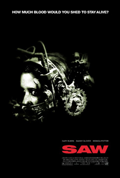 'Saw' Returns This Halloween