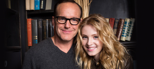 ON THE RISE: Saxon Sharbino Discusses Her Breakout Role in 'Trust Me'