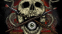"""Cover Artwork Unveiled for Upcoming Heavy Metal Art Book """"…And Justice For Art."""""""