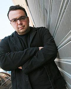 Gabe Ibáñez
