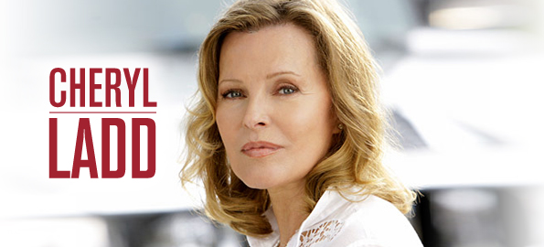 Cheryl Ladd Discusses Her Career, Role In 'The Perfect Wave' and Much More!