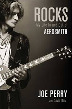 'Rocks: My Life In And Out Of Aerosmith'