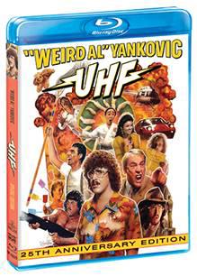 'UHF' - A Comedy Classic