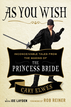 Inconceivable! A must-read!