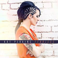Kat Perkins - 'Fearless' EP
