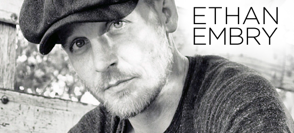Ethan Embry Talks His Career, Role In 'Late Phases,' New Projects And More!