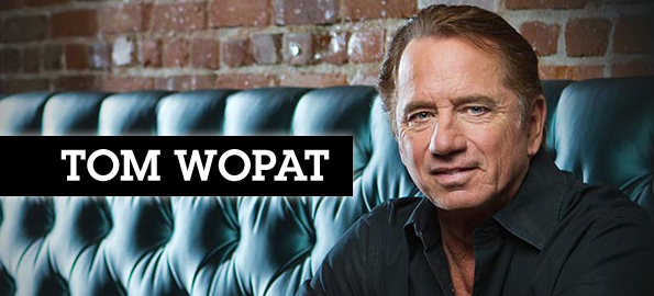 Home For Christmas: Tom Wopat On His New Collaboration With John Schneider