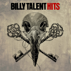"Billy Talent - ""Hits"""
