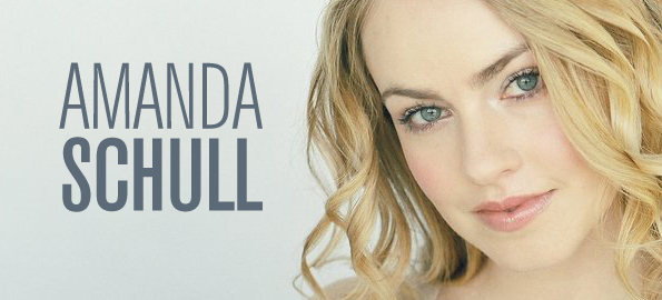 NOW'S THE TIME: Amanda Schull On Her Breakout Role In '12 Monkeys' And More!