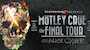 Mötley Crüe Announce Final Additional North American Dates