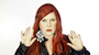 Kate Pierson To Unleash 'Guitars and Microphones' Solo Album On February 17th