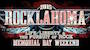 Rocklahoma 2015: Festival To Feature Linkin Park, Tesla, Godsmack, Slayer, Scott Weiland And More!
