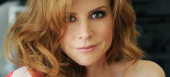 Sarah Rafferty On Her Career, The Evolution of Her Role On 'Suits' And More!