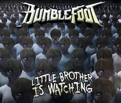 'Little Brother Is Watching'