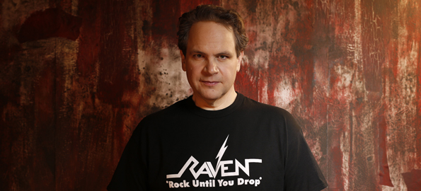 THE SPIRIT OF ROCK: Eddie Trunk On His Career, 'That Metal Show' And More!