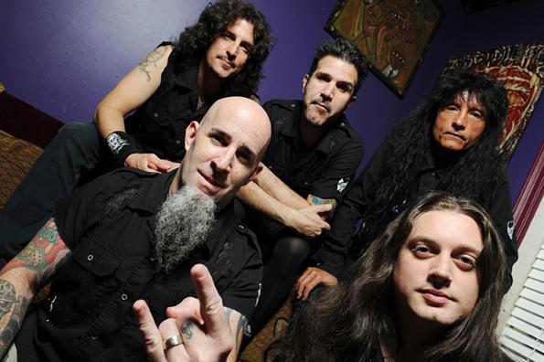 Anthrax - 2015