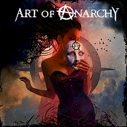 'Art of Anarchy'
