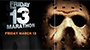 EPIX To Host All-Day 'Friday the 13th' Marathon To Celebrate The Many Lives of Jason Voorhees