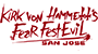 Kirk Von Hammett's 2nd Annual Fear FestEvil Adds Free Outdoor Carnival Of Chaos