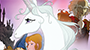 'The Last Unicorn: The Enchanted Edition' To Receive June 9th Release