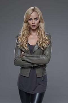Laura Vandervoort as Elena Michaels