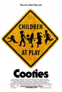 'Cooties'