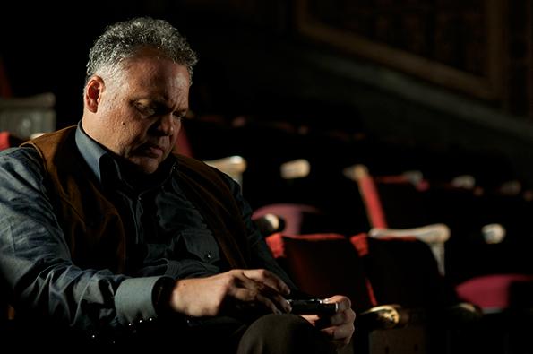 Vincent D'Onofrio in 'Broken Horses'