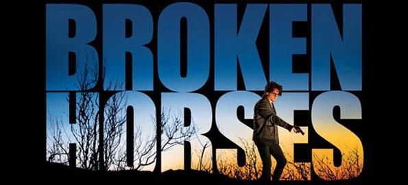 BREAKING THE MOLD: Director Vinod Chopra On His New Film 'Broken Horses'