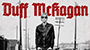 "Title Track from Duff McKagan EP Debuts; ""How To Be A Man"" Book and EP Both Out May 12th"