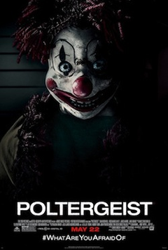 'Poltergeist'