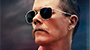 New Trailer and Poster For Kevin Bacon's Throwback Thriller 'Cop Car'