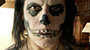 DANZIG: Iconic Rocker Dons Skeleton Facepaint For The First Time in Over Three Decades