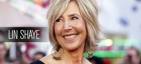 THE GODMOTHER OF HORROR: Lin Shaye Discusses Her Amazing Career!