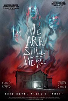'We're Still Here'