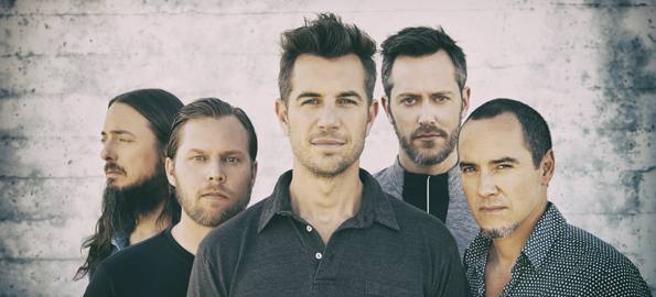 311 Turns 25: Nick Hexum On The Band's Silver Anniversary And New Releases!