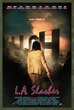 'L.A. Slasher'
