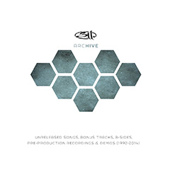 311's 'Archive'