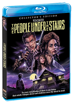 'The People Under The Stairs'