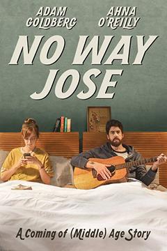 Adam Goldberg's 'No Way Jose'