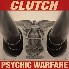 'Psychic Warfare'