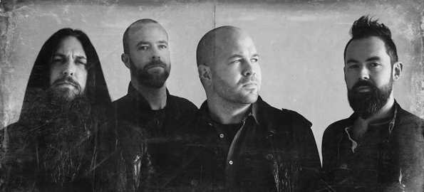 FINGER ELEVEN: James Black On The Band's Evolution & Powerful New Album!
