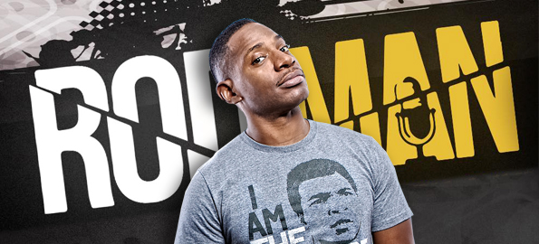 THAT GOOD FUNNY: Rod Man Discusses Bringing His Comedy To The Masses!