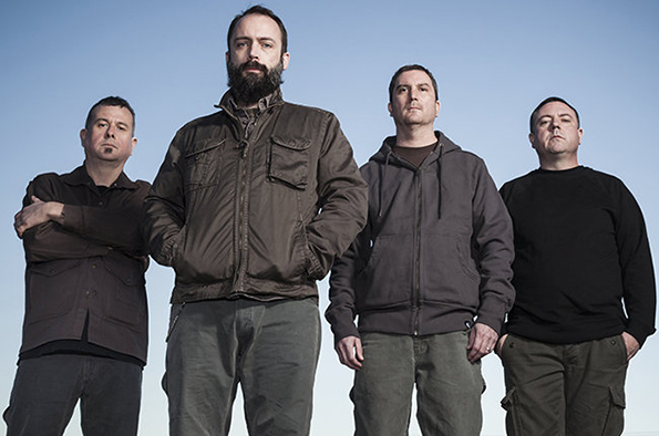 Clutch Announces Winter 'Psychic Warfare' Tour Dates With Devin Townsend Project
