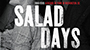 'Salad Days: A Decade of Punk in Washington, DC (1980-90)' To Hit DVD On September 18th