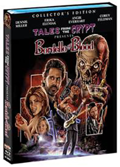 'Tales From The Crypt: Bordello of Blood'
