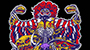 "Mac Sabbath Battles Rival Fast Food Mascots In Claymation Music Video For ""Pair-A-Buns"""
