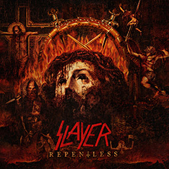 Slayer's 'Repentless'