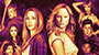 THE FINAL GIRLS: Awesome Retro-Styled Theatrical Poster Unveiled!