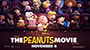 THE PEANUTS MOVIE: Peanutize Me! Character Creator And New Trailer Released
